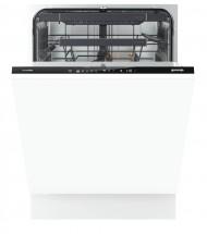 Vstavaná umývačka riadu Gorenje GV66262