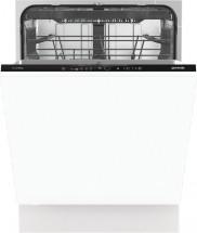 Vstavaná umývačka riadu Gorenje GV662D60,16sad,60cm