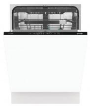 Vstavaná umývačka riadu Gorenje GV671C60 + darček kapsle FINISH QUANTUM, 100ks