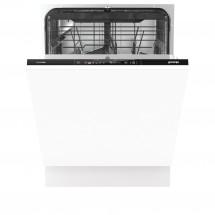 Vstavaná umývačka riadu Gorenje GVSP165J