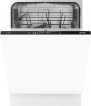 Vstavaná umývačka riadu GV63060, A++, 13 sad