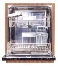 Vstavaná umývačka riadu GZ 8705, A+++, 60 cm