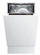 Vstavaná umývačka riadu IM 533, 45 cm