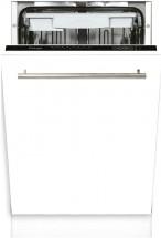 Vstavaná umývačka riadu Kluge KVD4511P, 45cm, 10sád