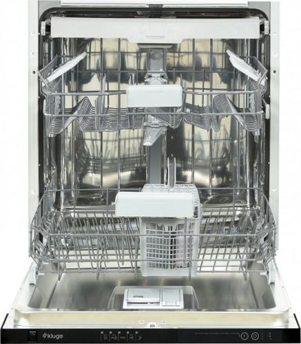 Vstavaná umývačka riadu Kluge KVD6001P, 60cm, 13sád