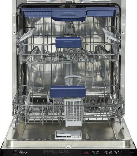 Vstavaná umývačka riadu Kluge KVD6011P, 60cm, 13sád