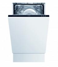 Vstavaná umývačka riadu Mora IM535