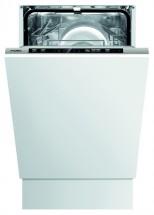 Vstavaná umývačka riadu Mora IM565 + darček kapsle Finish 94ks
