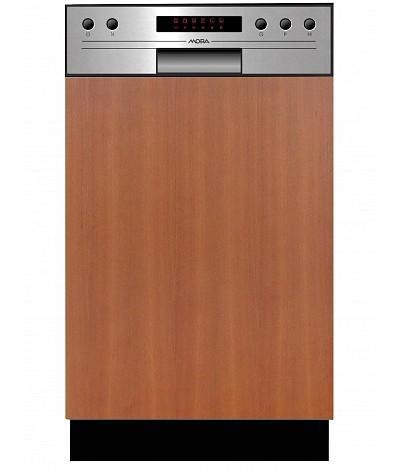 Vstavaná umývačka riadu MORA VM 533X