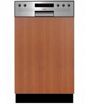 Vstavaná umývačka riadu MORA VM 533X POUŽITÉ, NEOPOTREBOVANÝ TOVA