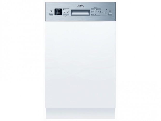 Vstavaná umývačka riadu Mora VM545X