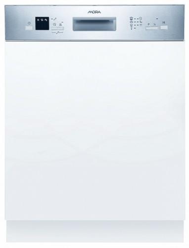 Vstavaná umývačka riadu Mora VM645X