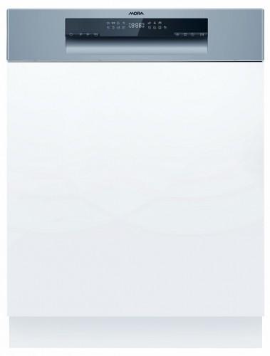 Vstavaná umývačka riadu Mora VM665X + dárek kapsle Finish 94ks