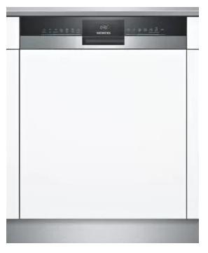 Vstavaná umývačka riadu Siemens SN53HS37VE, 60 cm, 13 súprav