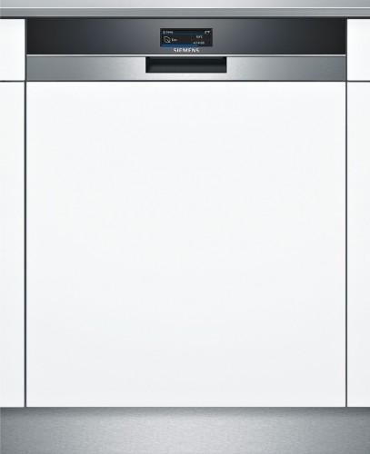 Vstavaná umývačka riadu Siemens SN57YS01CE, 60 cm, 14 súprav