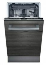 Vstavaná umývačka riadu Siemens SR63HX76ME, 45 cm, 10 súprav