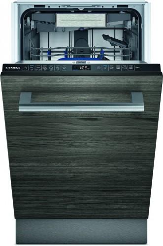 Vstavaná umývačka riadu Siemens SR65ZX16ME, 45 cm, 10 súprav
