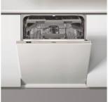 Vstavaná umývačka riadu Whirlpool WIC 3C24 PS F E