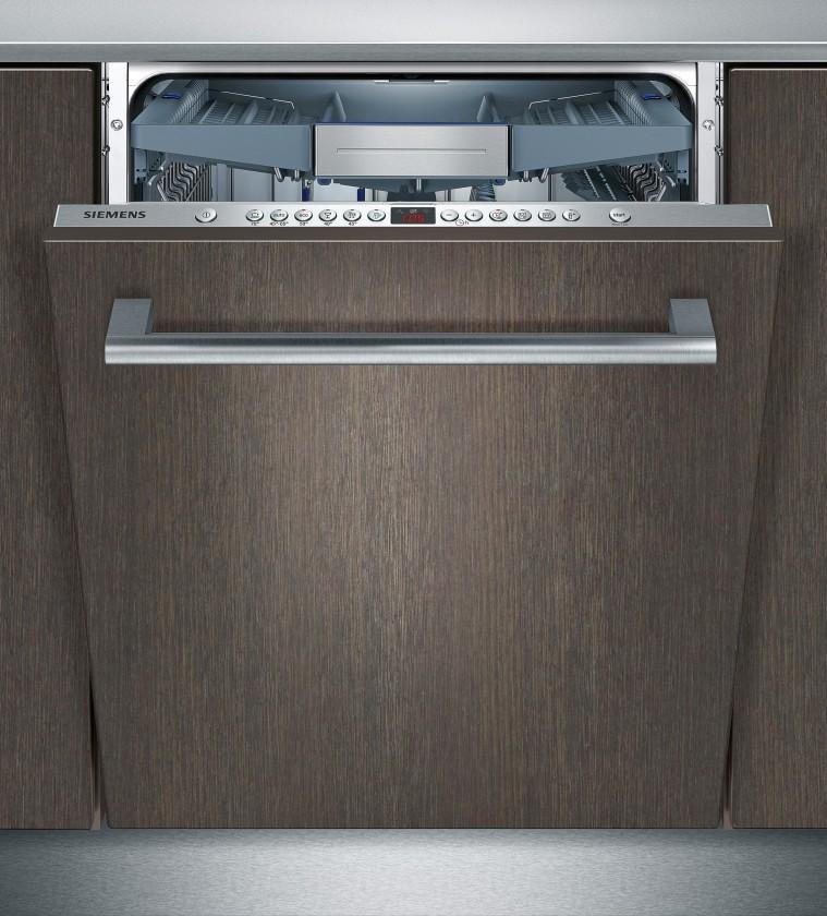 Vstavaná umývačka Siemens SN 66P093