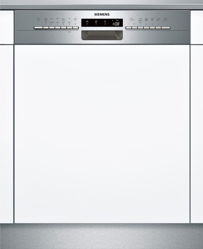 Vstavaná umývačka Siemens SN536S03ME