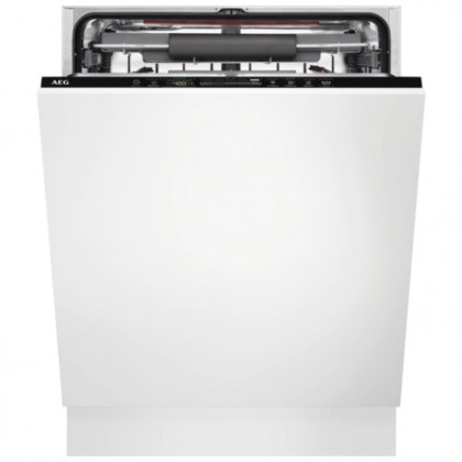 Vstavaná umývačka Vstavaná umývačka riadu AEG FSE63767P, 60 cm, A+++, 15 súprav