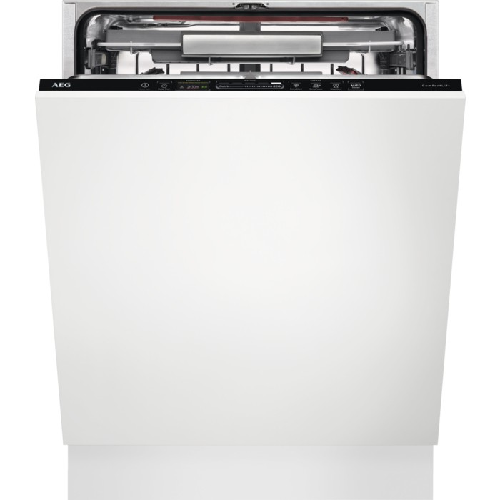 Vstavaná umývačka Vstavaná umývačka riadu AEG FSE83807P