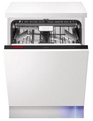 Vstavaná umývačka Vstavaná umývačka riadu Amica MI 638 CEBLD, A+++, 60 cm