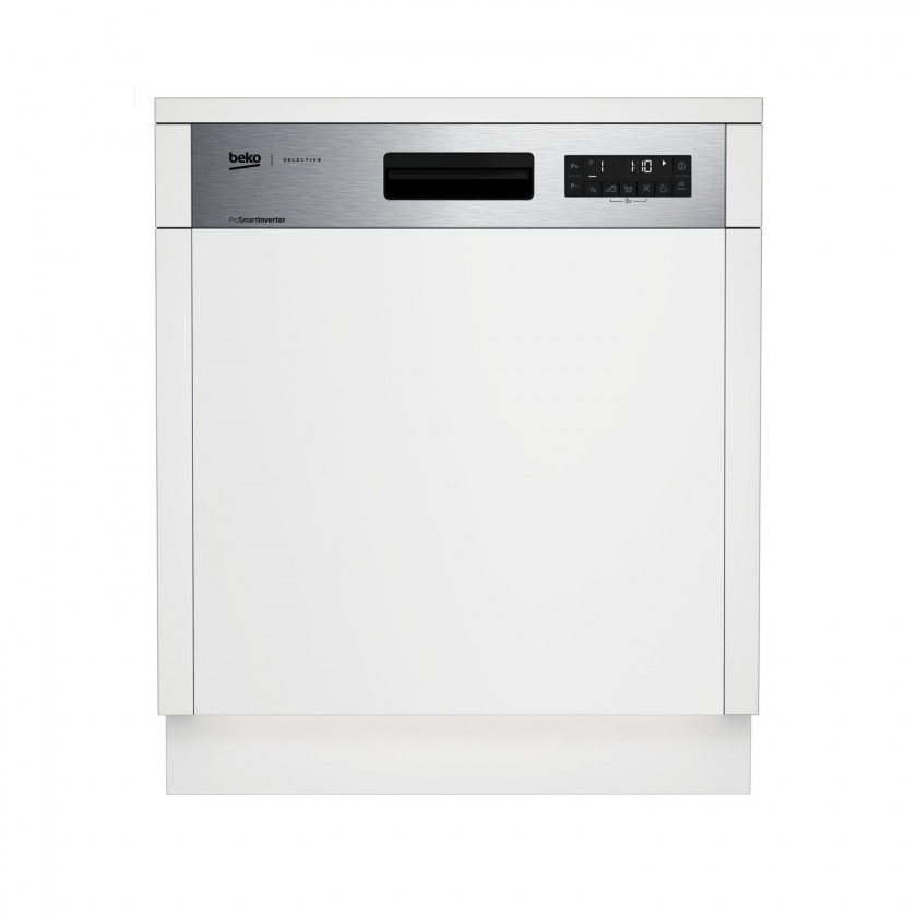 Vstavaná umývačka Vstavaná umývačka riadu Beko DSN28420X