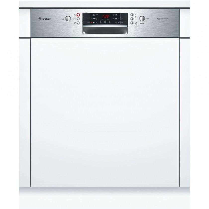 Vstavaná umývačka Vstavaná umývačka riadu Bosch SMI46KS01E, 60 cm