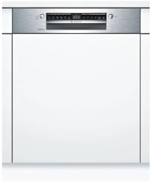 Vstavaná umývačka Vstavaná umývačka riadu Bosch SMI6ZCS00E, 60 cm