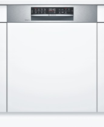 Vstavaná umývačka Vstavaná umývačka riadu Bosch SMI6ZDS49E, 60 cm