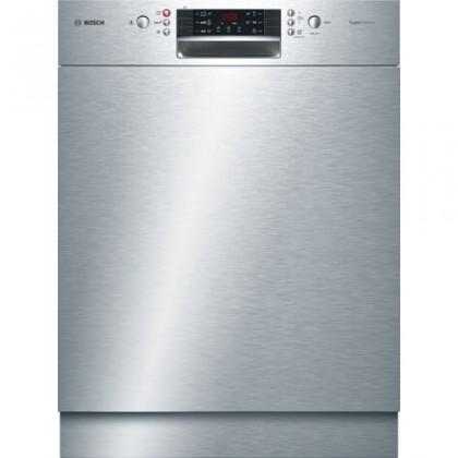 Vstavaná umývačka Vstavaná umývačka riadu Bosch SMU 46MS03