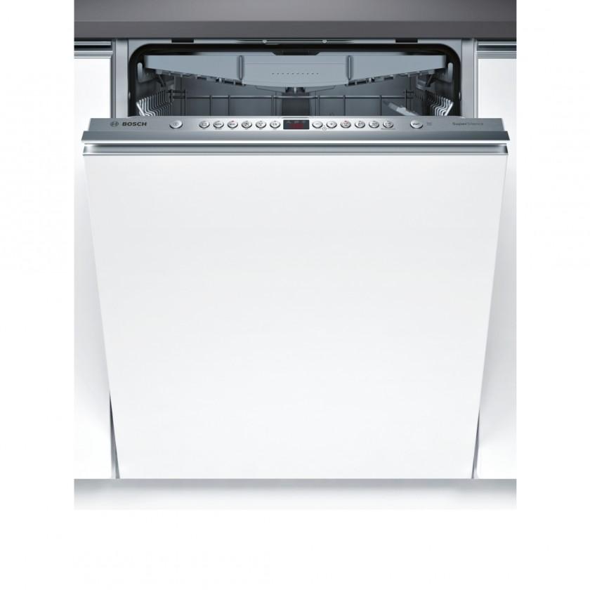 Vstavaná umývačka Vstavaná umývačka riadu Bosch SMV 46KX05