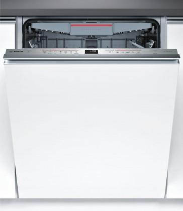 Vstavaná umývačka Vstavaná umývačka riadu Bosch SMV67MX01E, A+++,60cm,14sád