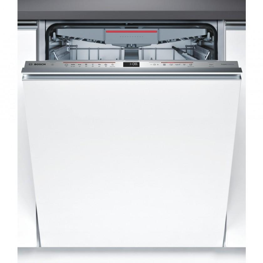 Vstavaná umývačka Vstavaná umývačka riadu Bosch SMV68MX07E