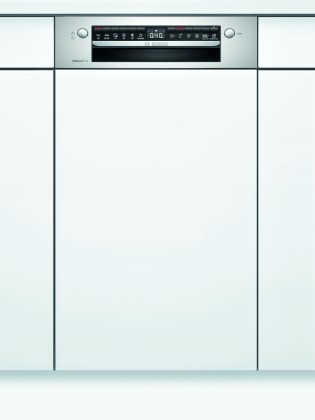 Vstavaná umývačka Vstavaná umývačka riadu Bosch SPI4HMS61E, A+, 45 cm