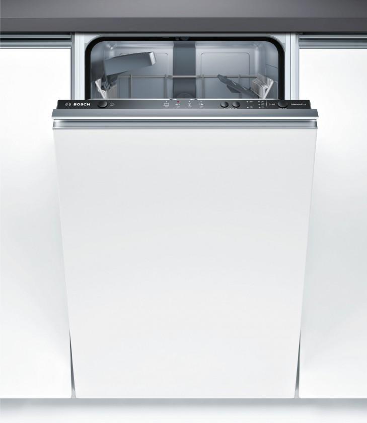Vstavaná umývačka Vstavaná umývačka riadu Bosch SPV24CX00E, 45 cm
