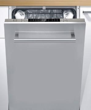 Vstavaná umývačka Vstavaná umývačka riadu CONCEPT MNV 4645