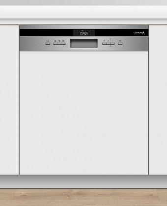 Vstavaná umývačka Vstavaná umývačka riadu Concept MNV 5660