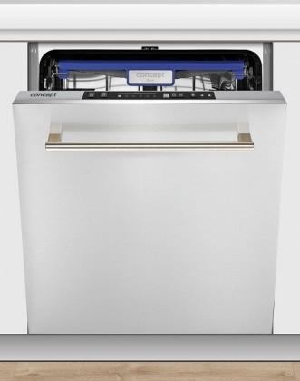 Vstavaná umývačka Vstavaná umývačka riadu Concept MNV4160, 60 cm