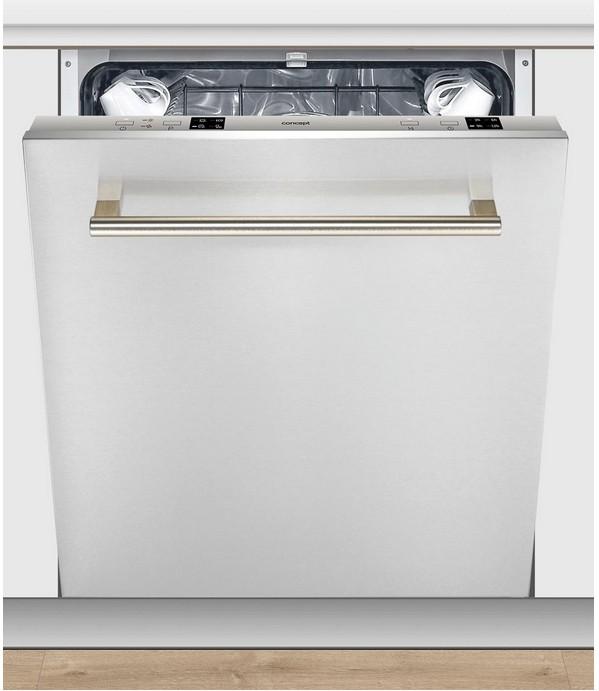 Vstavaná umývačka Vstavaná umývačka riadu Concept MNV4260