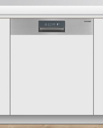 Vstavaná umývačka Vstavaná umývačka riadu Concept MNV5860