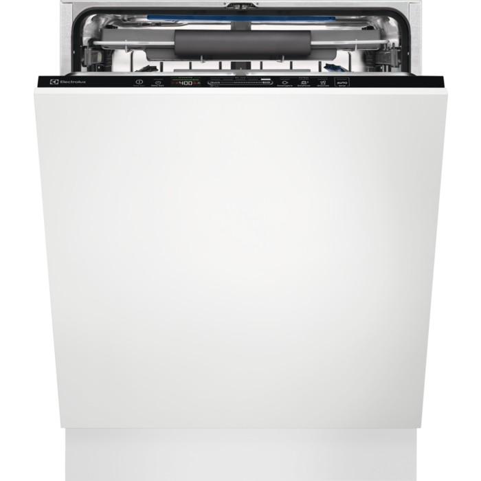 Vstavaná umývačka Vstavaná umývačka riadu Electrolux 600 PRO SatelliteClean EES6931