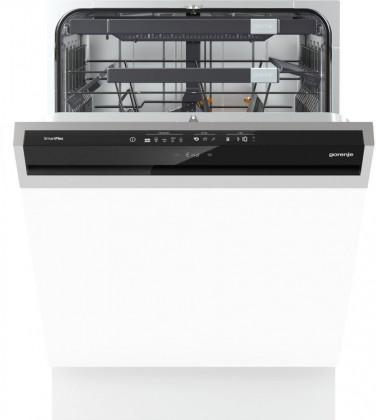 Vstavaná umývačka Vstavaná umývačka riadu Gorenje GI 67260