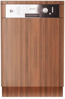 Vstavaná umývačka Vstavaná umývačka riadu Guzzanti GZ 8701