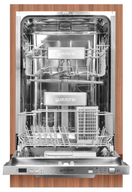 Vstavaná umývačka Vstavaná umývačka riadu Guzzanti GZ 8702
