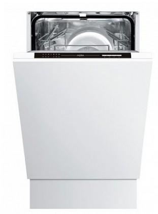 Vstavaná umývačka Vstavaná umývačka riadu IM 533, 45 cm