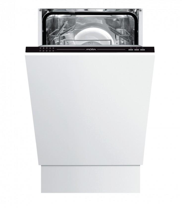 Vstavaná umývačka Vstavaná umývačka riadu MORA IM 532