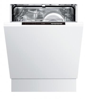Vstavaná umývačka Vstavaná umývačka riadu MORA IM 632