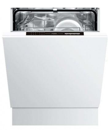 Vstavaná umývačka Vstavaná umývačka riadu Mora IM 633,13 sad,A++